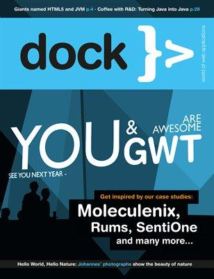 Vaadin Dock August 2014