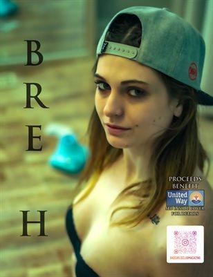 Bre H - Sexy Brunette Polaroid Play | Bad Girls Club