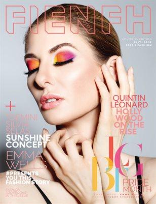 06 Fienfh Magazine July Issue 2020