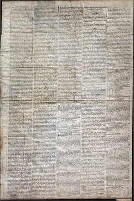 PAGES 3-4 , FEB.17, 1809, NATIONAL INTELLIGENCER, WASHINGTON ADVERTISER