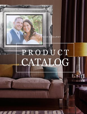 Silverleaf Photography Product Catalog