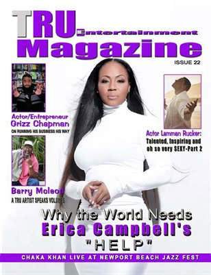 Tru. Entertainment Magazine Issue 22