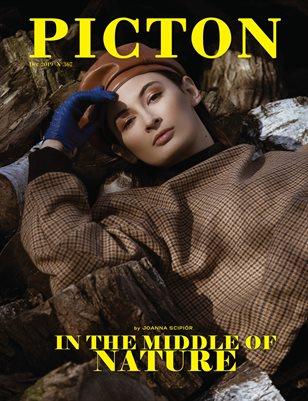 Picton Magazine December 2019 N367 Cover 1
