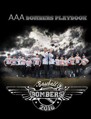 2016 Baseball Playbook