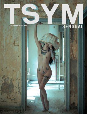 TSYM | SENSUAL | OCT2020 - VOL5