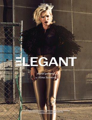 Fashion #15 (November 2016)