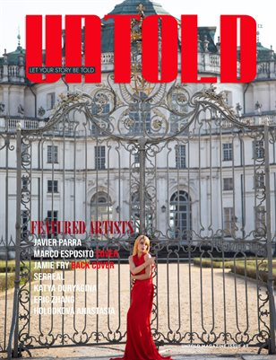 UnTold Magazine   Issue 49