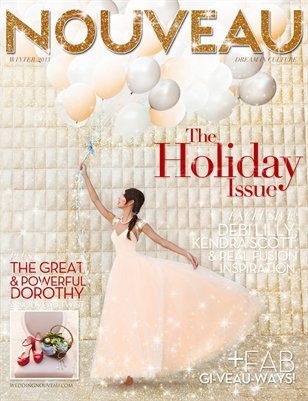 No. 6 | The Holiday Issue - Winter 2013