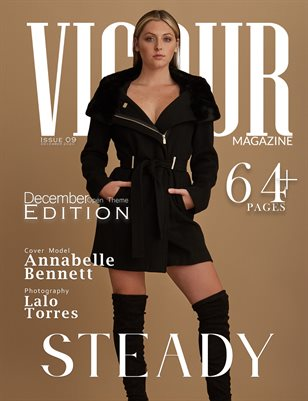 Vigour Magazine December Issue 9