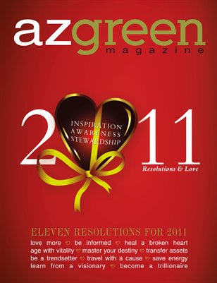 Resolutions & Love 2011