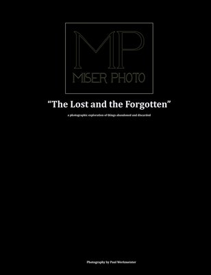 The Lost and the Forgotten