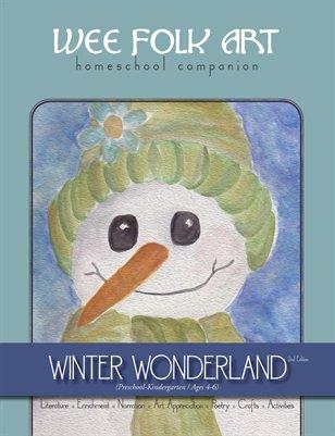 Winter Wonderland Second Edition