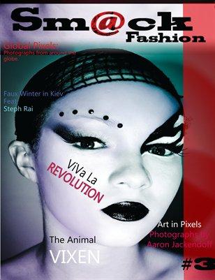 Sm@ck Fashion #3