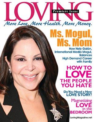 Loving Magazine