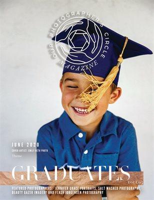 Issue 05 GRADUATES