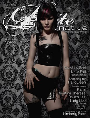 The Petite Alternative - October 2012