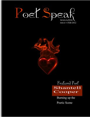 Poet Speak Magazine Issue 9