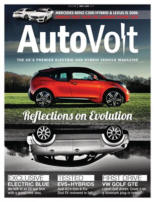 AutoVolt Magazine - May-Jun 2015