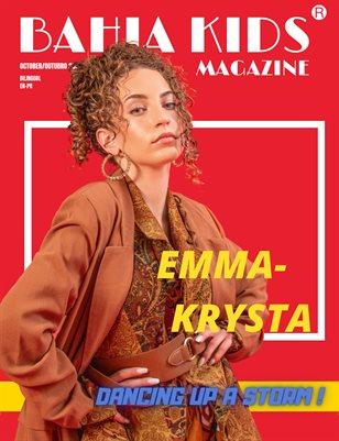 Bahia Kids Magazine -October 2021 #16- 4
