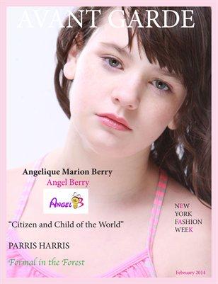AVANT GARDE Magazine February 2014