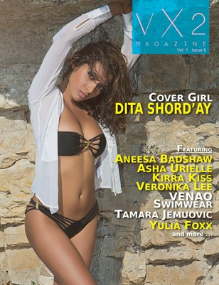 VX2 Magazine (Vol 1 Issue 8)