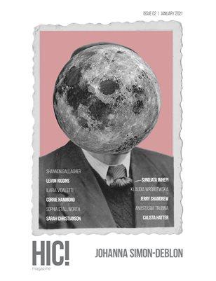 HIC! Magazine | January 2021