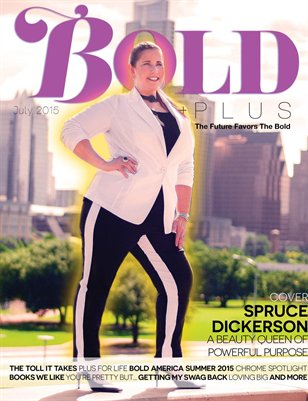 BOLD Plus July 2015