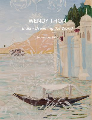 Wendy Thon - India - Dreaming the World