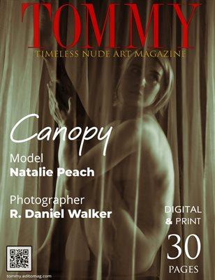 Natalie Peach - Canopy