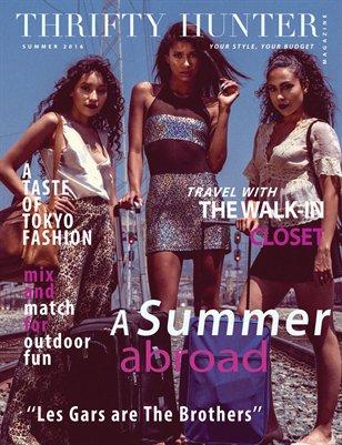 Thrifty Hunter Magazine Summer 2016