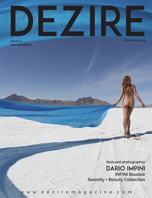 DEZIRE Magazine | Issue 11