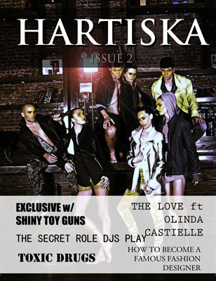 HARTISKA Magazine Issue 2