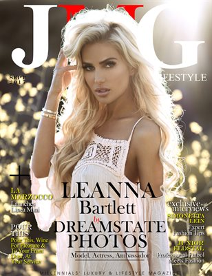 JMG LIFESTYLE SEPTEMBER 2017