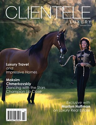 June/Summer 2014 Clientele Luxury