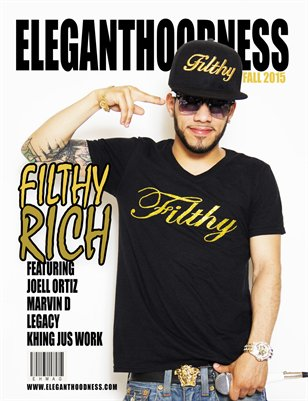 ELEGANT HOODNESS MAG FALL 2015 FILTHY-ROCKBOYGZ