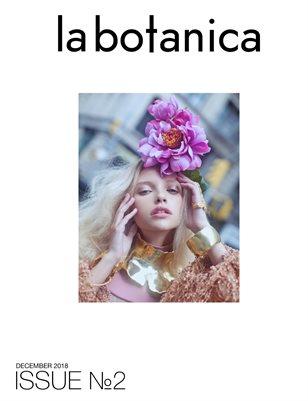 La Botanica Magazine NY December 2018