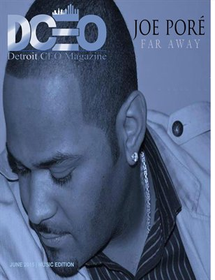Detroit CEO Magazine | June 2015 Music Edition