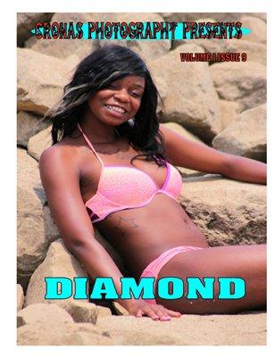 Cronas Photography Presents Diamond Issue 9