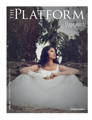 The Platform Magazine April 2016