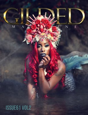 Gilded Magazine Issue 61 Vol2