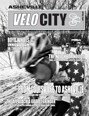 Asheville VeloCity 10