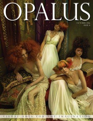 OPALUS Magazine Issue 11