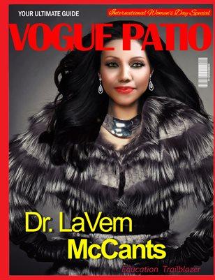 Vogue Patio #7