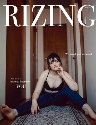 Rizing March 2019