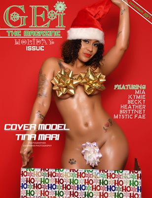 DEC 2017 HOLIDAY ISSUE