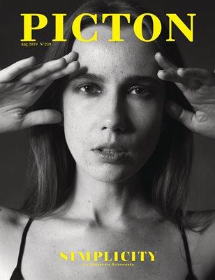 Picton Magazine AUGUST 2019 N239