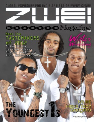 The Winter Issue 2011