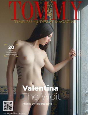 Valentina Manco - The Wait