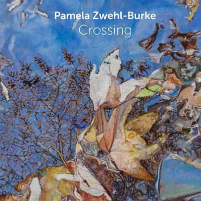 Pamela Zwehl-Burke