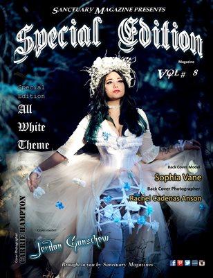 Special Edition Vol #8